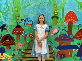 Alice website